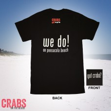 Got Crabs? We Do!