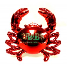 Crab Bottle Opener Magnet